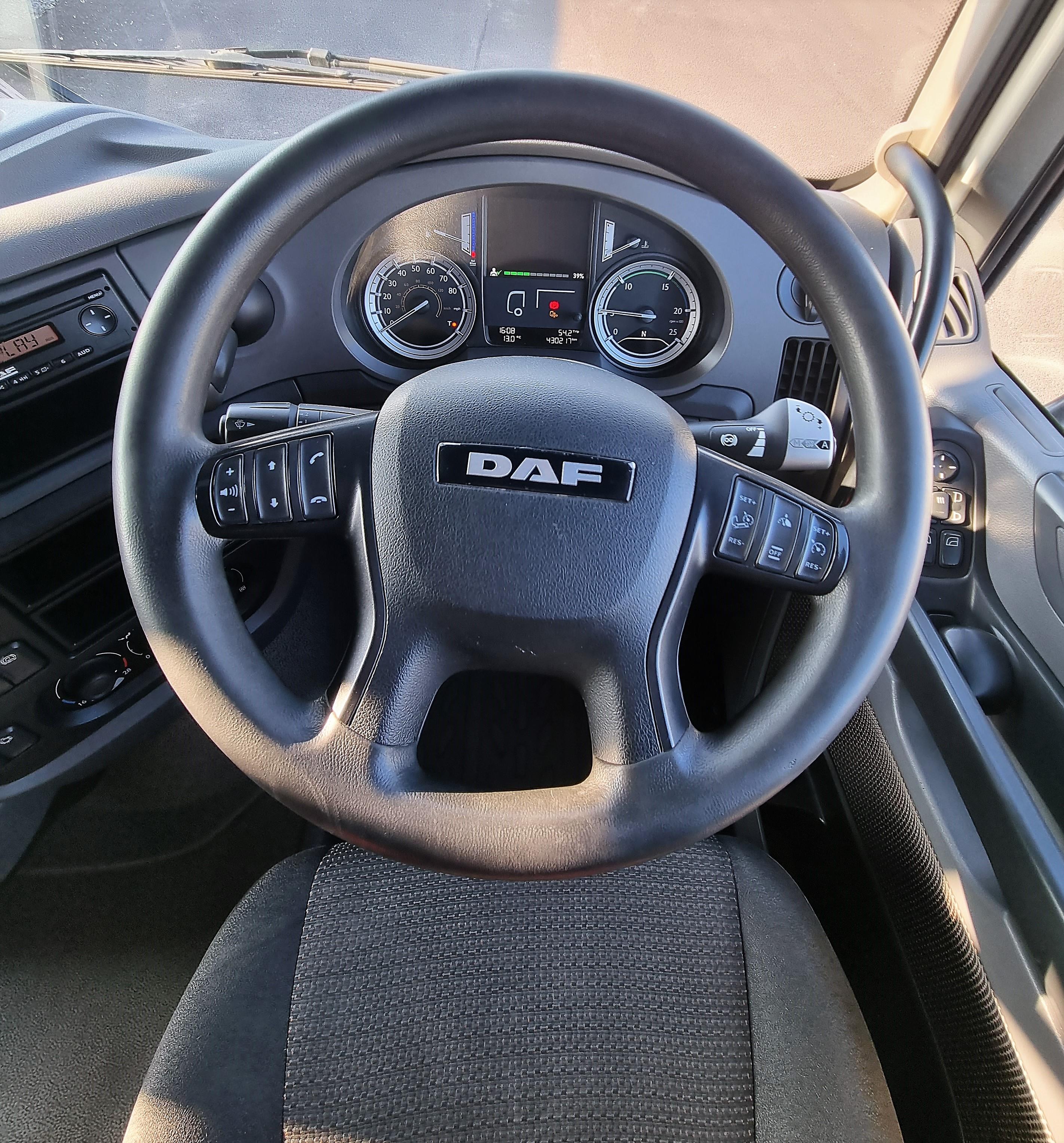 DAF FTG XF 510 SSC Euro 6 Image 3
